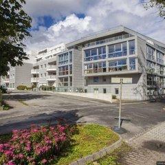 Апартаменты Siddis Apartment Ставангер парковка
