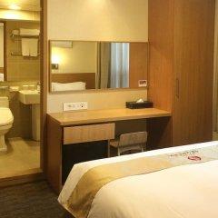 Hotel Skypark Central Myeongdong комната для гостей фото 9