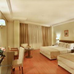 Отель Ortakoy Princess комната для гостей