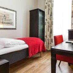 Отель Scandic Holberg Норвегия, Осло - отзывы, цены и фото номеров - забронировать отель Scandic Holberg онлайн удобства в номере