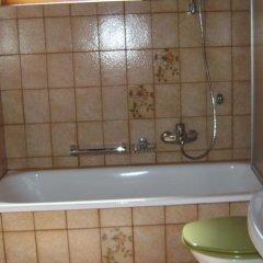 Отель Haus Michael ванная фото 2
