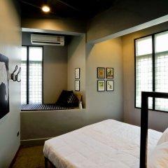 Отель Bangkok Bed And Bike Бангкок комната для гостей фото 5
