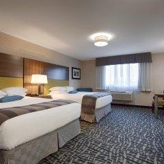 Отель Best Western Inn & Conference Center комната для гостей фото 3