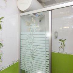 Отель Nomo Times International YOU Apartment Китай, Гуанчжоу - отзывы, цены и фото номеров - забронировать отель Nomo Times International YOU Apartment онлайн ванная