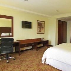 Hotel Biltmore Guatemala удобства в номере фото 2