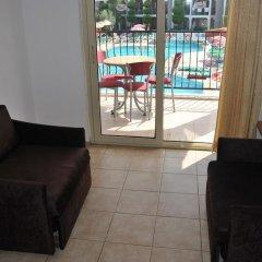 Отель Ekinci Palace комната для гостей фото 3