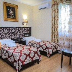Гостиница Rosa Del Viento 3* Стандартный номер с разными типами кроватей фото 21