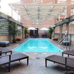Отель The Westin Georgetown, Washington D.C. бассейн фото 2