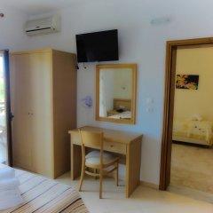 Отель Sonias House Греция, Ситония - отзывы, цены и фото номеров - забронировать отель Sonias House онлайн удобства в номере фото 2
