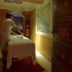 Отель La Villa Mandarine Марокко, Рабат - отзывы, цены и фото номеров - забронировать отель La Villa Mandarine онлайн сауна