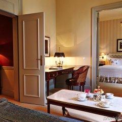 Отель Steigenberger Frankfurter Hof удобства в номере