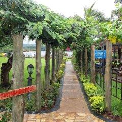 Отель Afrikiko Riverfront Resort