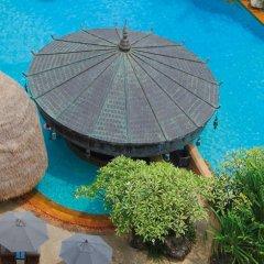 Отель Movenpick Resort & Spa Karon Beach Phuket Таиланд, Пхукет - 4 отзыва об отеле, цены и фото номеров - забронировать отель Movenpick Resort & Spa Karon Beach Phuket онлайн спортивное сооружение
