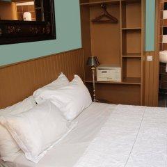 Отель Monte-Carlo Франция, Париж - 11 отзывов об отеле, цены и фото номеров - забронировать отель Monte-Carlo онлайн сейф в номере