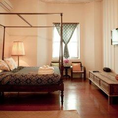Отель The Asadang Old Time Bangkok Таиланд, Бангкок - отзывы, цены и фото номеров - забронировать отель The Asadang Old Time Bangkok онлайн комната для гостей фото 4