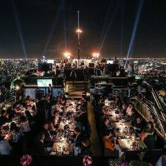 Отель Banyan Tree Bangkok Бангкок фото 6