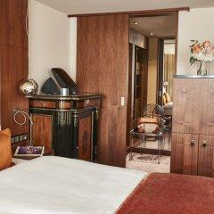 Hotel Vier Jahreszeiten Kempinski München удобства в номере