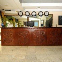 Отель Mount Pleasant Inns & Apartments Гана, Кофоридуа - отзывы, цены и фото номеров - забронировать отель Mount Pleasant Inns & Apartments онлайн интерьер отеля фото 2
