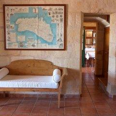 Отель Rural Morvedra Nou Испания, Сьюдадела - отзывы, цены и фото номеров - забронировать отель Rural Morvedra Nou онлайн