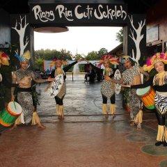 Отель Cinta Sayang Resort фото 6