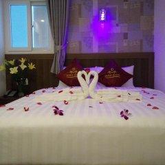 Отель Dubai Nha Trang Hotel Вьетнам, Нячанг - отзывы, цены и фото номеров - забронировать отель Dubai Nha Trang Hotel онлайн комната для гостей фото 4