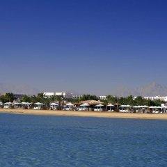 Отель Pharaoh Azur Resort пляж