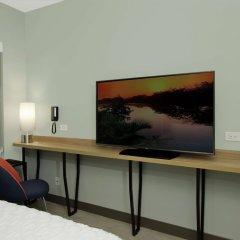 Отель Tru By Hilton Meridian удобства в номере фото 2