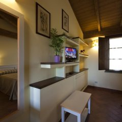 Отель Antico Casale Сарцана комната для гостей фото 5