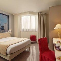 Отель Fertel Maillot Париж комната для гостей фото 5
