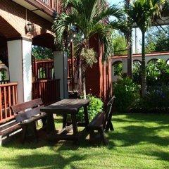 Отель Palm Beach Resort фото 14
