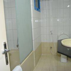 Sky Hotel Apartments ванная фото 2