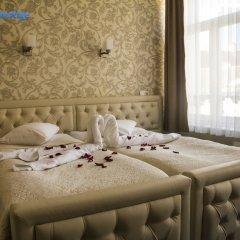 Hotel Prestige Брюссель сауна
