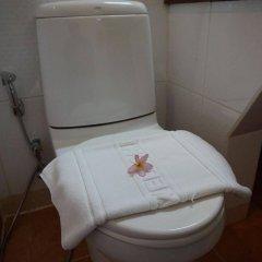 Отель Villa Saykham ванная фото 2