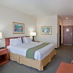 Отель Holiday Inn Express & Suites Ashland комната для гостей фото 3