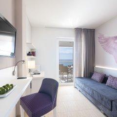 Отель Aparthotel Tropic Garden Испания, Санта-Эулалия-дель-Рио - отзывы, цены и фото номеров - забронировать отель Aparthotel Tropic Garden онлайн комната для гостей фото 2