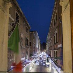 Отель A La Commedia Венеция фото 5