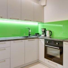 Апартаменты Lion Apartments -Chopina 29 в номере фото 2