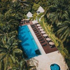 Отель Aonang Fiore Resort бассейн фото 3