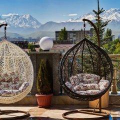 Отель Гарден Отель Кыргызстан, Бишкек - отзывы, цены и фото номеров - забронировать отель Гарден Отель онлайн фото 2