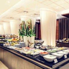 Отель Mercure Warszawa Grand питание фото 3