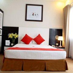 Hanoi Amanda Hotel комната для гостей фото 2