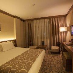 Grand Hotel Gaziantep комната для гостей фото 3