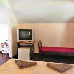 Отель Seashell Coconut Village Koh Tao удобства в номере