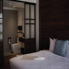 Отель CHANN Bangkok-Noi комната для гостей фото 4