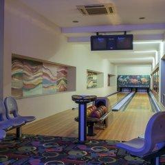 Sunis Kumköy Beach Resort Hotel & Spa – All Inclusive детские мероприятия фото 2