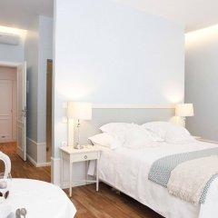 Отель Alecrim Ao Chiado Лиссабон комната для гостей фото 5
