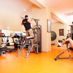 Belconti Resort Hotel - All Inclusive фитнесс-зал фото 3