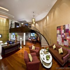 The H Hotel, Dubai спа