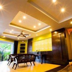 Отель Anyavee Ban Ao Nang Resort