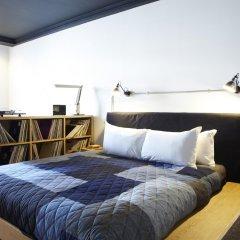 Ace Hotel London Shoreditch комната для гостей фото 4